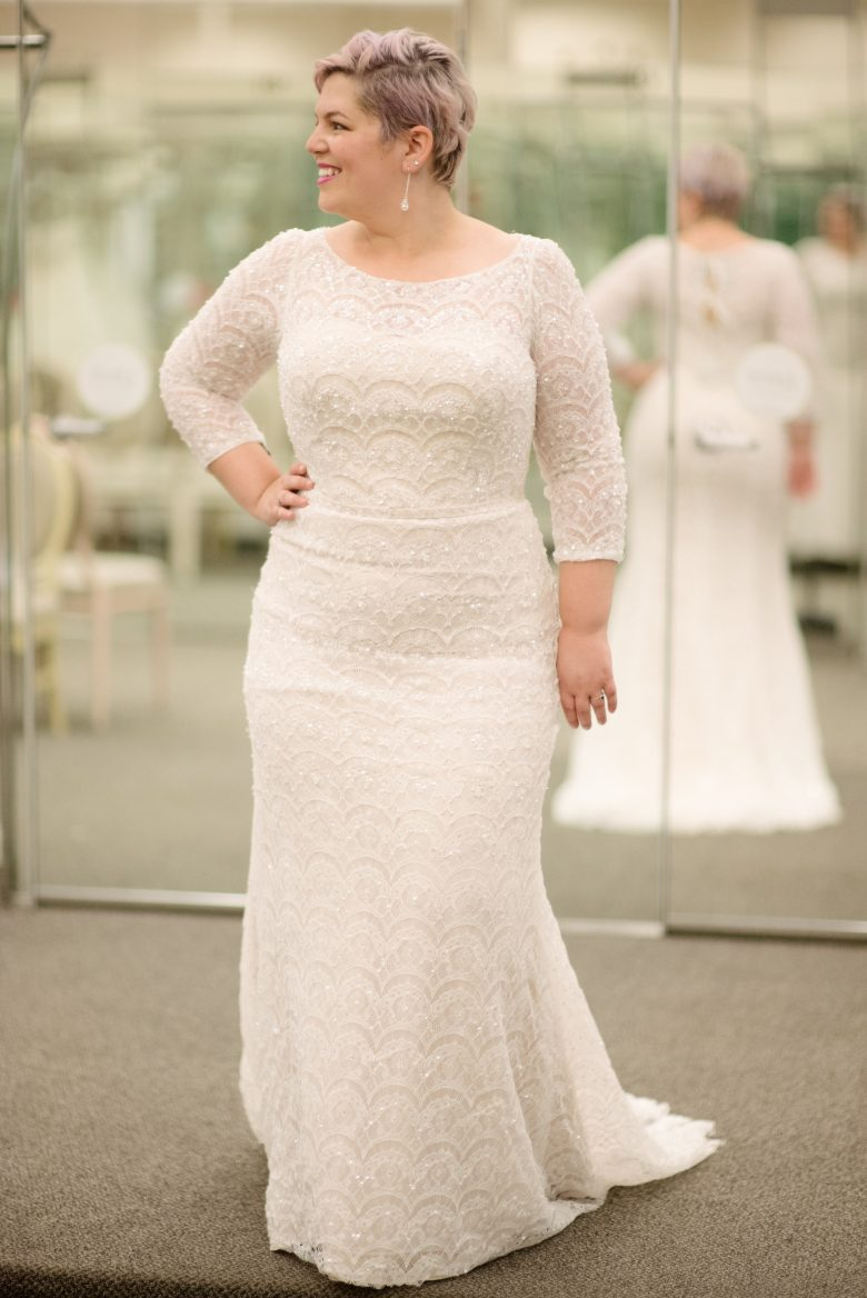 Wedding Dress For Second Wedding