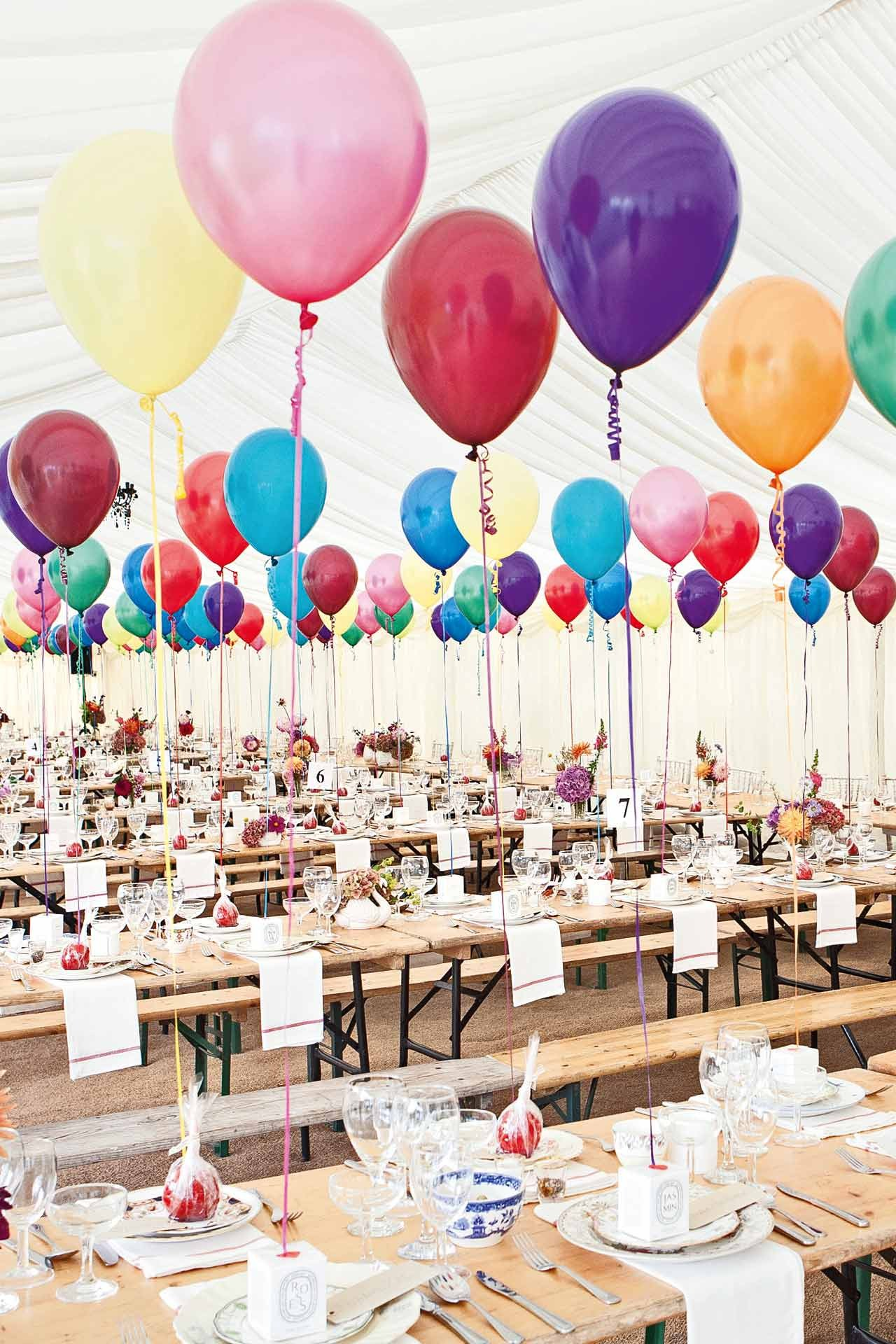Looking for affordable party decoration ideas for your wedding? We
