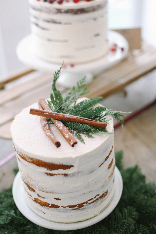 5 Types Of Naked Cakes And How To Make Your Own A
